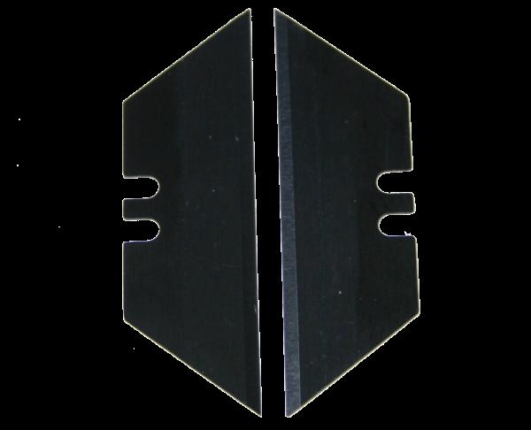 replacement black ceramic blades